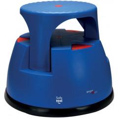 Rolkruk Safetool Moov max. 150kg blauw