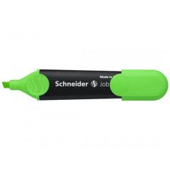 Markeerstift Schneider job 150 groen