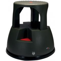 Rolkruk Safetool Moov max. 150kg zwart