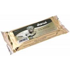 Boetseerklei Darwi classic 500gr wit