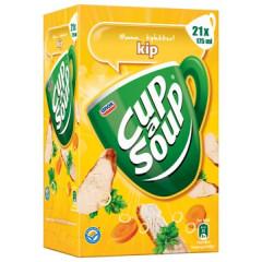 Soep Cup A Soup 175g kip (21)