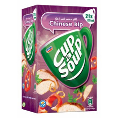Soep Cup A Soup 175g chinese kip (21)