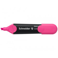Markeerstift Schneider job 150 roze