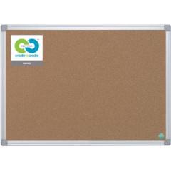 Kurkbord Bi-Office Earth-It 100x150cm