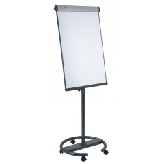 Flipchart Legamaster Triangle Universal mobiel rond (7153600)
