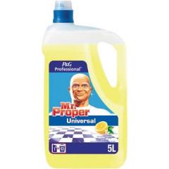 Allesreiniger Mr Proper citroen 5l