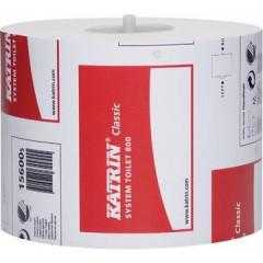 Toiletpapier Katrin Classic voor dispenser 2-laags 800vel (36)