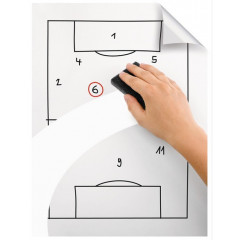 Whiteboard Legamaster Magic-Chart 60x80cm 25vel