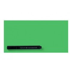 Notes Legamaster Magic-Chart 10x20cm groen (100)
