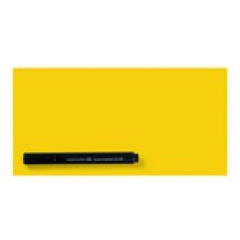 Notes Legamaster Magic-Chart 10x20cm geel (100)