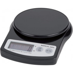 Precisieweegschaal Maul MaulAlpha weegt tot 500g met gewichtsinterval 0,1g
