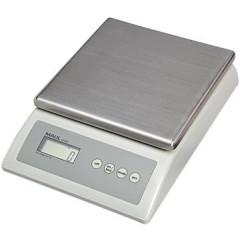 Pakketweger Maul MaulCount 10kg grijs