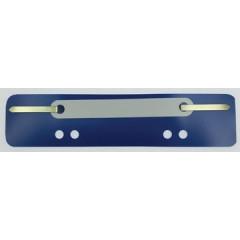 Snelhechter 5 Star 150x38mm blauw (100)