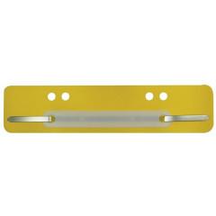 Snelhechter STAR 150x38mm geel (25)