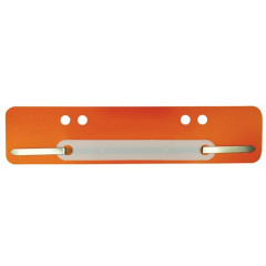 Snelhechter STAR 150x38mm oranje (25)