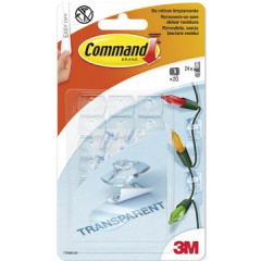 Ophanghaak 3M Command extra small (20)