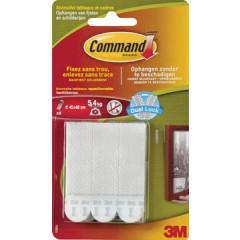 Fotolijststrip 3M Command medium (8)