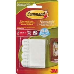 Fotolijststrip 3M Command small (8)