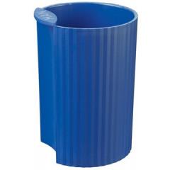 Pennenbakje Han Loop blauw