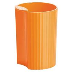 Pennenbakje Han Loop oranje
