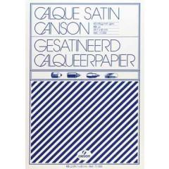 Kalkpapier Canson A3 90gr 10 vel