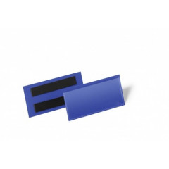 Documenthouder Durable magnetisch 100x38mm (50)