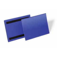 Documenthouder Durable magnetisch 210x148mm (A5) (50)