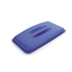 Deksel Durable Durabin LID 60 voor vuilnisbak 60l blauw (8497040)