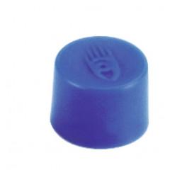Magneet Legamaster Ø10mm blauw (10)
