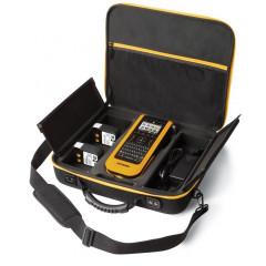 Beletteringsysteem Dymo XTL 300 kit 24mm azerty