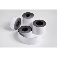 Etikettenband Legamaster magnetisch 50mmx3m