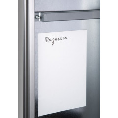 Magneetvel Legamaster 200 x 300mm wit