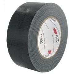 Duct tape 3M 1900 50mmx50m zwart