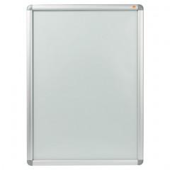 Clicklijst Nobo aluminium A1