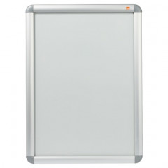 Clicklijst Nobo aluminium A2