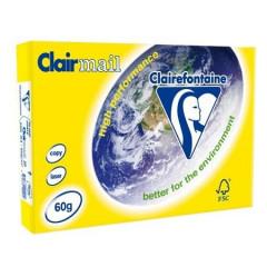 Clairmail DIN A3 60 gr wit 1939 - FSC Mix credit