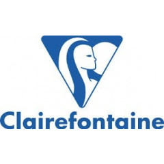 Clairefontaine DIN A4 80gr wit - FSC Mix Credit