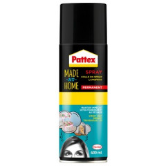 Lijmspray Pattex made at home permanent 40cl