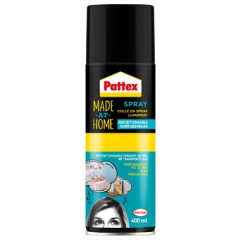 Lijmspray Pattex made at home corrigeerbaar 40cl