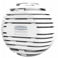 Luchtverfrisser Rubbermaid TCELL 2.0 wit