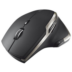 Muis Trust Evo Advanced Laser Mouse