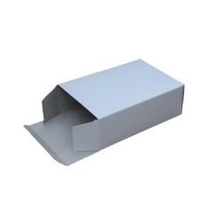 Lege doosjes voor adreskaarten 64X93 (50)