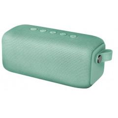 Bluetooth speaker Fresh n' Rebel Rockbox Bold M draadloos misty mint