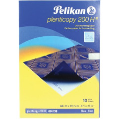 Carbonpapier Pelikan plenticopy (10)