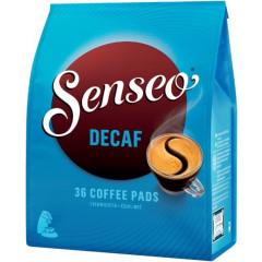 Koffiepads Douwe Egberts Senseo Decaf (36)