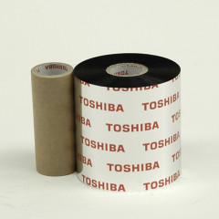 TTR lint 84x600 Toshiba B372/472 wax resin AG2