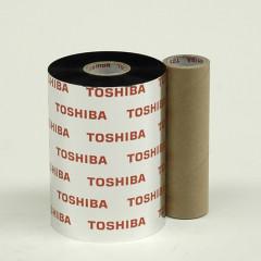 TTR lint 112x600m Toshiba B472/572 wax resin AG2