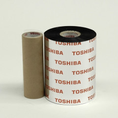 TTR lint 102mmx600m Toshiba AG2 wax