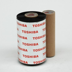 TTR lint 110x400m Toshiba B-SA4 AG3 wax