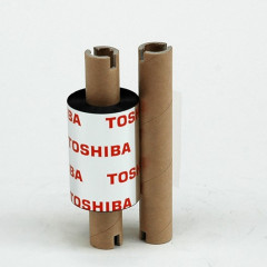 TTR lint 55mmx100m Toshiba EV4T wax resin AG3